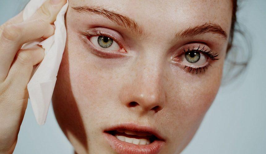 【プロが教える】正しい洗顔方法:上手な洗顔のポイント