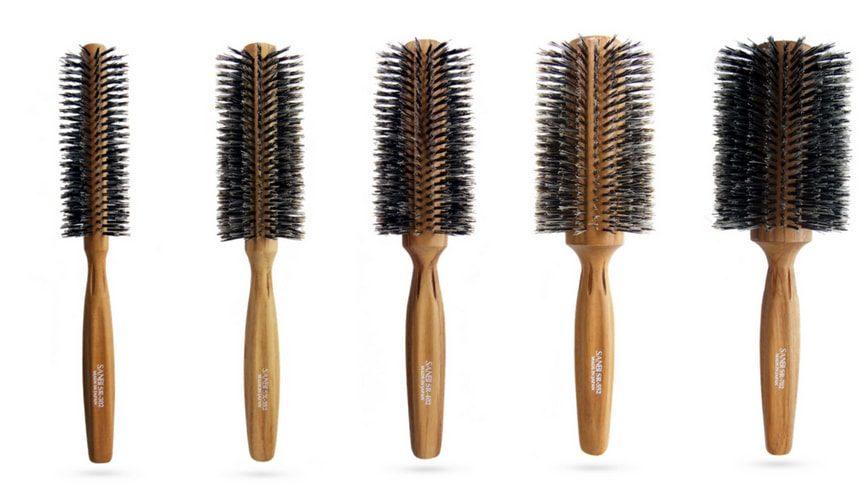 【2018年版】美容師がおすすめする「ロールブラシ」3選