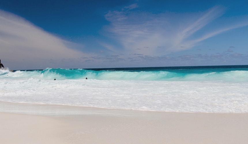 海・ビーチの写真