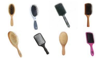 美容師のおすすめパドルブラシ人気ランキング