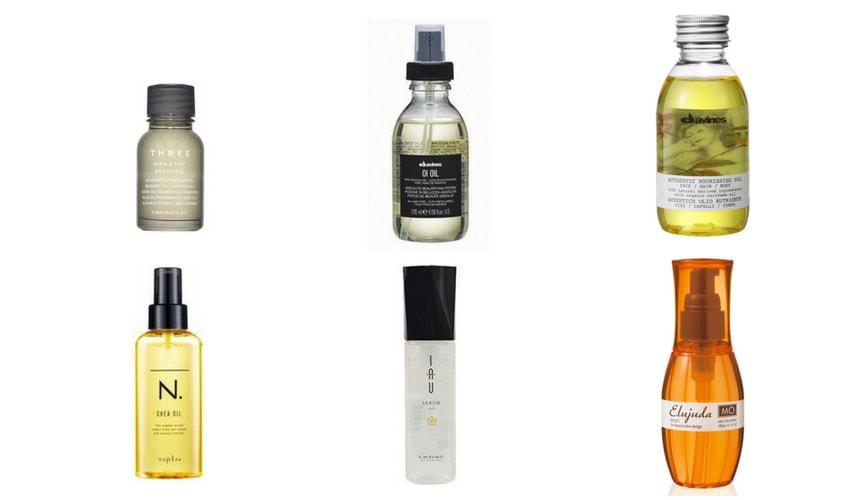 美容師のおすすめ「洗い流さないトリートメント」ランキング25選