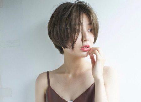 ショートヘア|ヘアカタログLALA [ララ]