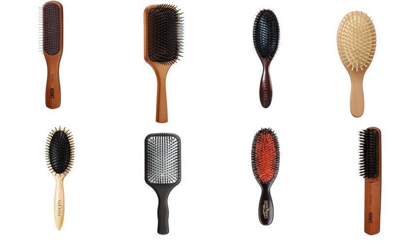 美容師のおすすめヘアブラシの人気ランキング