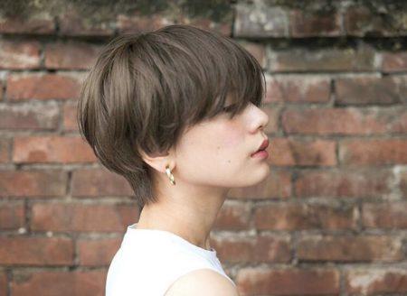 ショートヘア|ヘアカタログLALA