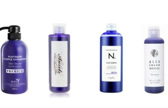【美容師が選んだ】市販「紫シャンプー(ムラシャン)」おすすめ人気ランキング4選