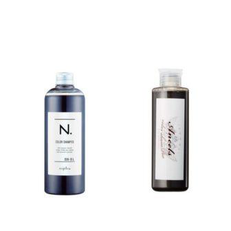 シルバーシャンプーおすすめ人気ランキング7選〜効果的な使い方を美容師が解説〜