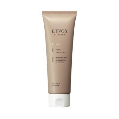 ETVOS エトヴォス リペア トリートメント