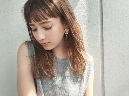 【40代髪型】おすすめ「ミディアム」ヘアカタログ20選