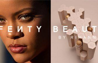 fentybeauty by rihanna サムネイル