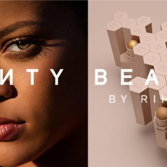 fentybeauty by rihanna サムネイル