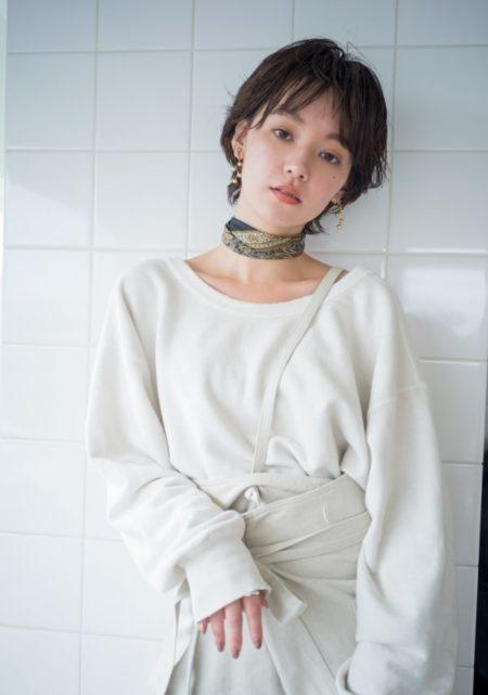 【60代髪型】おすすめのショートヘア|ヘアカタログLALA[ララ]