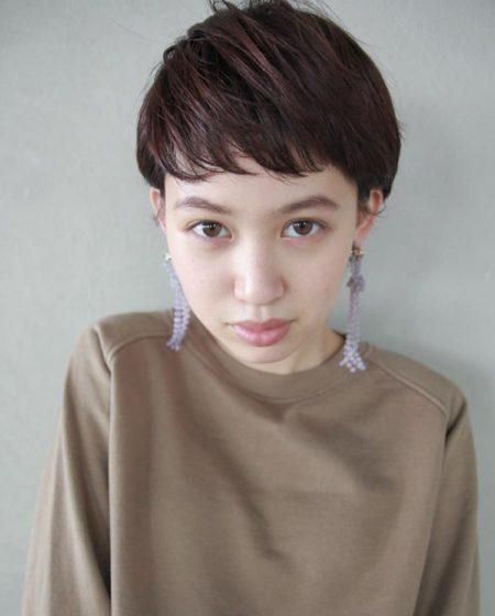 【60代髪型】おすすめのショートヘア|ヘアカタログLALA [ララ]