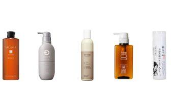【美容師が選ぶ】女性におすすめ抜け毛対策シャンプー人気ランキング