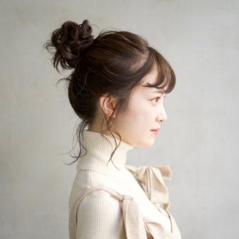 簡単にできるヘアアレンジ・まとめ髪:編み込み・ハーフアップ・結婚式ヘア・お団子ヘア