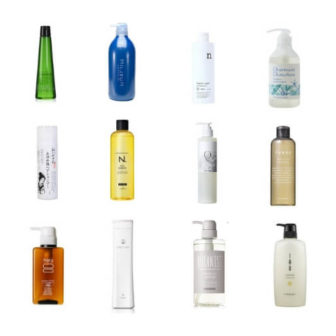 美容師のおすすめ市販シャンプー人気ランキング20選