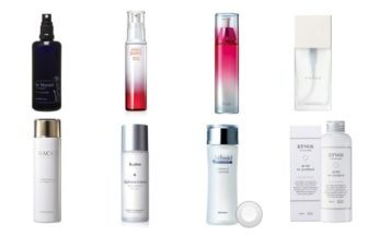 50代におすすめの化粧水人気ランキング
