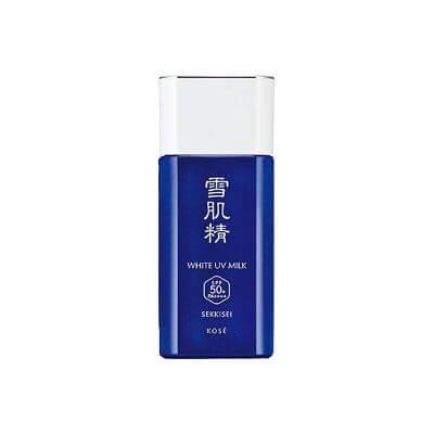 コーセー 雪肌精 ホワイト UV ミルク SPF50+/PA++++