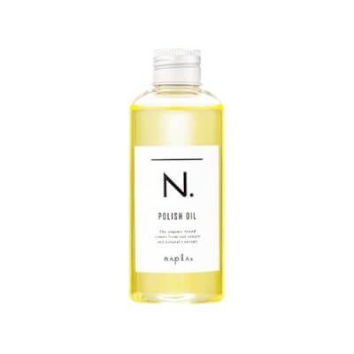 ナプラ N.エヌドット ポリッシュオイル
