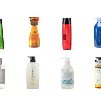 ドラッグストア・Amazonで買える市販のアミノ酸系シャンプーおすすめ人気ランキング10選