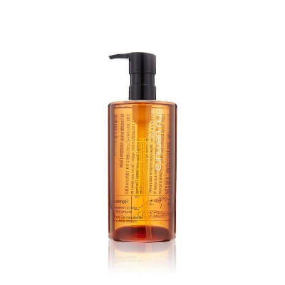 shuuemura Cleansing Oil