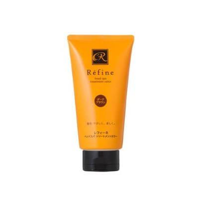 Refhine Head Spa Treatment Color レフィーネ ヘッドスパトリートメントカラー
