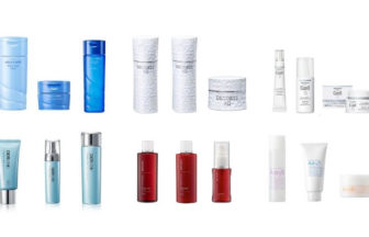 Whitening skin care line recommended popular ranking