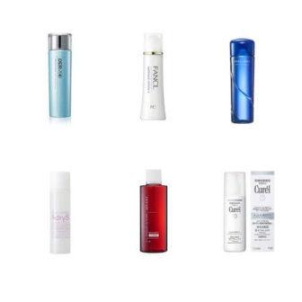 プチプラ美白化粧水のおすすめ人気ランキング10選【2020年最新版】