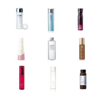 化粧水のおすすめ人気ランキング18選【ドラッグストア・プチプラ・ニキビ・毛穴・保湿・乾燥肌・敏感肌・美白・エイジングケア】