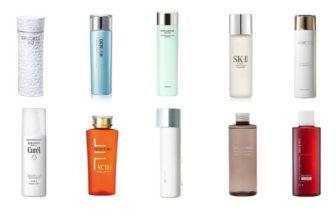 エイジングケア化粧水のおすすめ人気ランキング