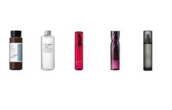 敏感肌向け化粧水のおすすめ人気ランキング