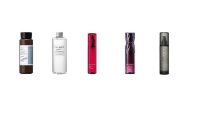 敏感肌におすすめ化粧水