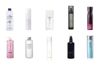 保湿化粧水のおすすめ人気ランキング