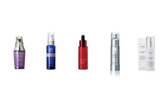 敏感肌におすすめの美容液人気ランキング