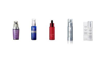 敏感肌におすすめの美容液ランキング