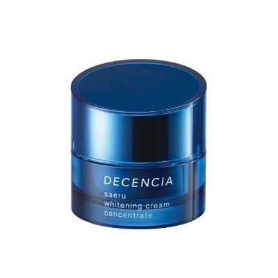 DECENCIA ディセンシア サエル ホワイトニング クリーム コンセントレート