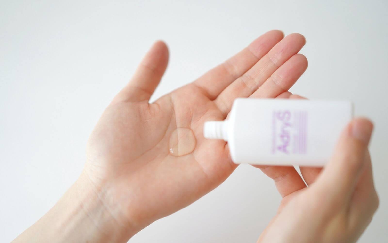 化粧水に関するQ&A