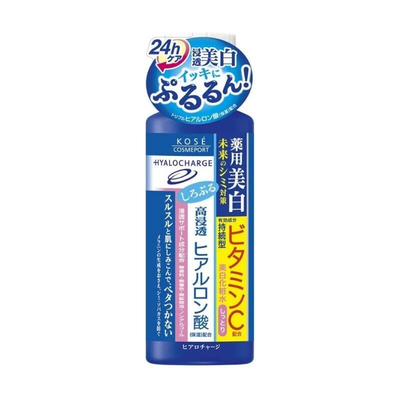 KOSE ヒアロチャージ 薬用 ホワイト ローション M