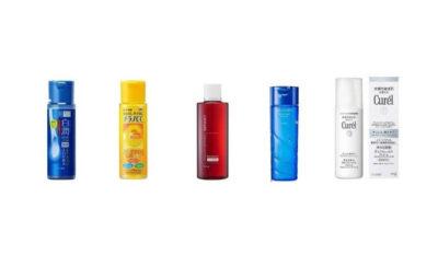 プチプラ美白化粧水のおすすめ人気ランキング