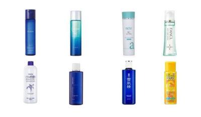 大人ニキビ対策におすすめの化粧水人気ランキング10選【ドラッグストアのプチプラ】