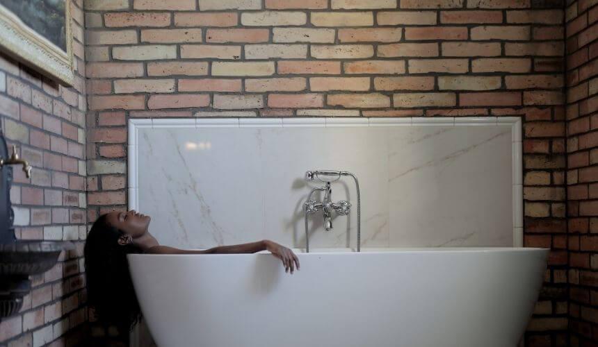 入浴剤を使う時の注意点