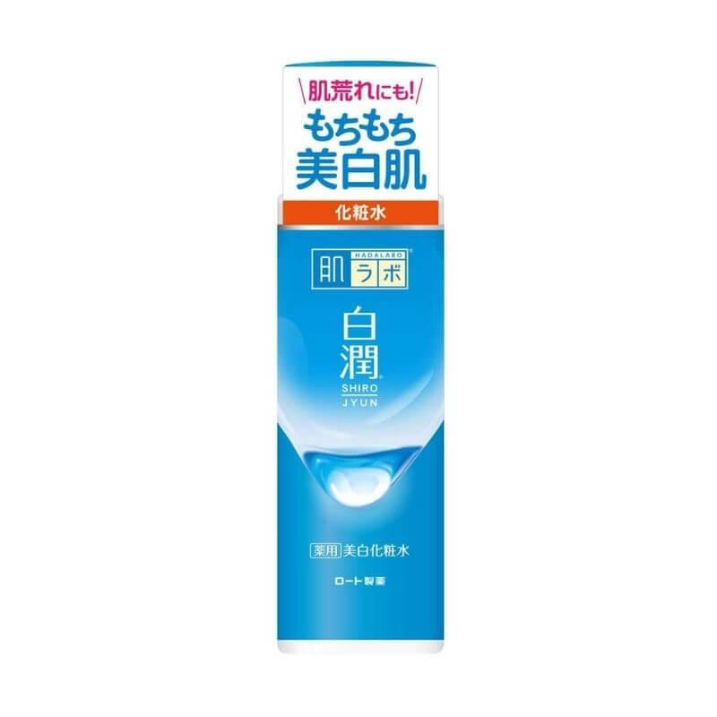 肌ラボ白潤薬用美白化粧水