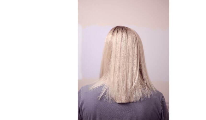 美容室のヘアカラー放置時間