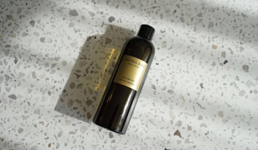 【口コミ評価&成分解析】アロマキフィ オーガニック シャンプーを美容師が使って効果検証レビュー