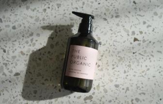 【口コミ評価&成分解析】ザ パブリック オーガニック スーパー ポジティブ シャンプーを美容師が使って効果検証レビュー