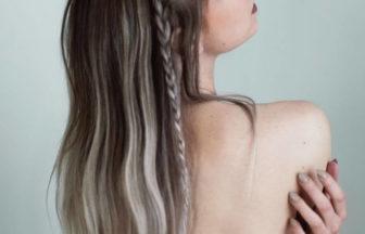 髪を守るキューティクルとは?開く原因と閉じるケア方法