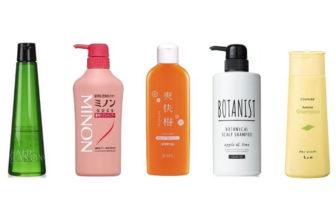 頭皮の臭い対策におすすめ市販シャンプーランキング