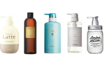 いい匂いが残るシャンプーのおすすめランキング10選【漂ういい香り】