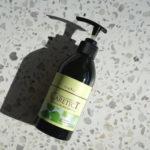【口コミ評価&成分解析】ナプラ ケアテクトHB カラーシャンプーSを美容師が使って効果検証レビュー