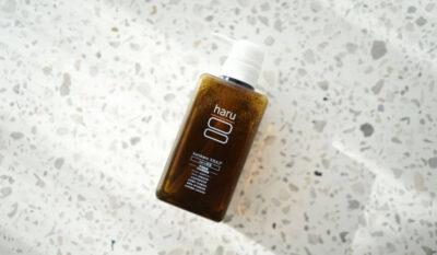 【口コミ評価&成分解析】 haru kurokami スカルプを美容師が使って効果検証レビュー