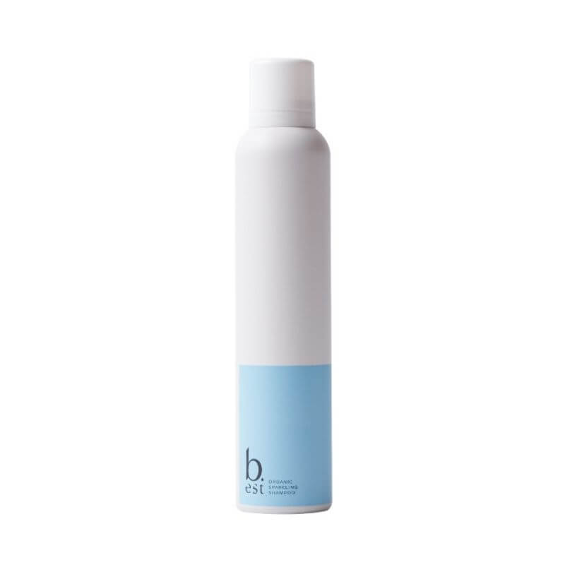 b.est organic sparkring shampoo(オーガニック スパークリング シャンプー)